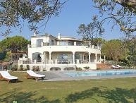 6 bedroom Villa in Quinta Do Lago, Algarve, Portugal : ref 2252125