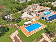 6 bedroom Villa in Quinta Do Lago, Algarve, Portugal : ref 2252126