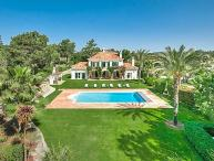 5 bedroom Villa in Quinta Do Lago, Algarve, Portugal : ref 2252127