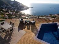 4 bedroom Villa in Rosas, Costa Brava, Spain : ref 2264636