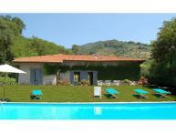 4 bedroom Villa in Lucca, Tuscany, Italy : ref 2265914