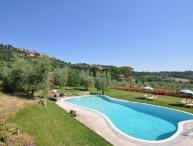 7 bedroom Villa in Montepulciano, Tuscany, Italy : ref 2266068