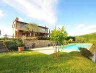 3 bedroom Villa in Certaldo, Tuscany, Italy : ref 2266232