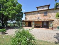 5 bedroom Villa in San Casciano In Val Di Pesa, Tuscany, Italy : ref 2268185