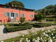 7 bedroom Villa in Lucca, Tuscany, Italy : ref 2268252