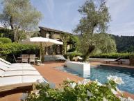 4 bedroom Villa in Camaiore, Tuscany, Italy : ref 2268345
