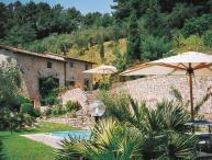 3 bedroom Villa in Lucca, Tuscany, Italy : ref 2268349