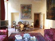 3 bedroom Apartment in Rome, Latium, Italy : ref 2269221