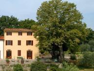 5 bedroom Villa in Pistoia, Tuscany, Italy : ref 2269420