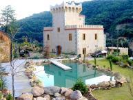 7 bedroom Villa in Tossa Del Mar, Costa Brava, Spain : ref 2271835