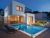 6 bedroom Villa in Trogir-Okrug Gornji, Trogir, Croatia : ref 2278302