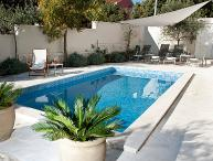 4 bedroom Villa in Trogir Okrug Gornji, Central Dalmatia, Croatia : ref 2283184