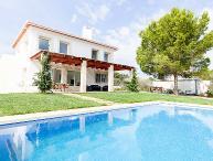 5 bedroom Villa in Denia, Costa Blanca, Spain : ref 2283559