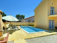 6 bedroom Villa in Medulin Liznjan, Istria, Croatia : ref 2285074