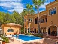 5 bedroom Villa in Javea, Costa Blanca, Spain : ref 2285334
