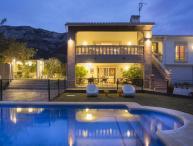 3 bedroom Villa in Denia, Alicante, Costa Blanca, Spain : ref 2288819