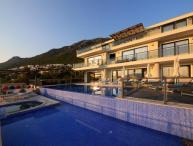 6 bedroom Villa in Kalkan, Mediterranean Coast, Turkey : ref 2291320