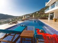 5 bedroom Villa in Kalkan, Mediterranean Coast, Turkey : ref 2291318