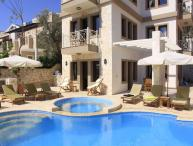 5 bedroom Villa in Kalkan, Mediterranean Coast, Turkey : ref 2291324