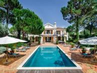 4 bedroom Villa in Quinta do Lago, Algarve, Portugal : ref 2291335