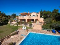5 bedroom Villa in Lagos, Algarve, Portugal : ref 2291355