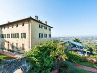 7 bedroom Villa in Camaiore, Versilia, Tuscany, Italy : ref 2386812