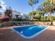 4 bedroom Villa in Quinta Do Lago, Algarve, Portugal : ref 2294882