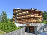 3 bedroom Apartment in Villars, Alpes Vaudoises, Switzerland : ref 2296386