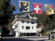 3 bedroom Apartment in Zweisimmen, Bernese Oberland, Switzerland : ref 2297011