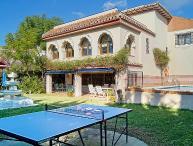 8 bedroom Villa in Malaga, Costa Del Sol, Spain : ref 2298559
