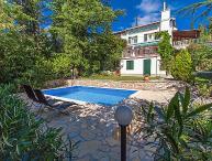 5 bedroom Villa in Crikvenica, Kvarner, Croatia : ref 2298852