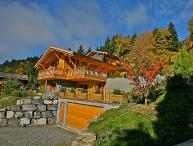 4 bedroom Villa in Villars, Alpes Vaudoises, Switzerland : ref 2299087