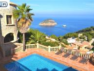 4 bedroom Villa in Javea, Costa Blanca, Javea, Spain : ref 2301042