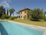 5 bedroom Villa in Montepulciano, Tuscany, Italy : ref 2301888
