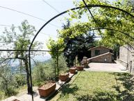 6 bedroom Villa in Cortona, Tuscany, Italy : ref 2302379