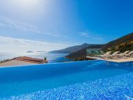 6 bedroom Villa in Kalkan, Mediterranean Coast, Turkey : ref 2307995