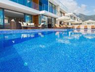 5 bedroom Villa in Kalkan, Mediterranean Coast, Turkey : ref 2307997