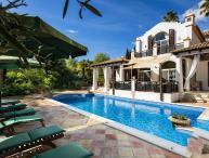 4 bedroom Villa in Quinta do Lago, Algarve, Portugal : ref 2308021