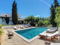 5 bedroom Villa in Albufeira, Algarve, Portugal : ref 2308019