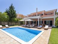 4 bedroom Villa in Quinta Do Lago, Algarve, Portugal : ref 2308032