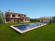 4 bedroom Villa in Sa Pobla, Mallorca, Mallorca : ref 3778
