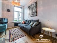 Great studio apartment with aircon in Rotermanni quarter