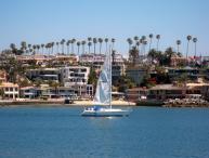 Balboa Island Escape-Close to Bay and Ocean