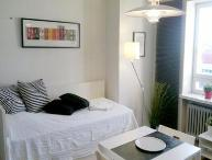 Fully furnished and equipped studio apartment - 2909