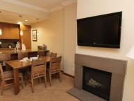 Revelstoke Sutton Place 1 Bedroom + Den Condo - Ski-In/Ski-Out