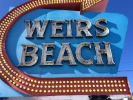 2 Bedroom Condo in Weirs Beach Where All the Action Is!  (BOO121Bf)
