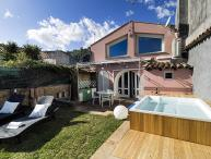 Casa Luce del Sole Vacation rental in Sicily with beach access and view