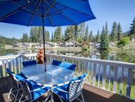 #29 ASPEN On the Pond! $225.00-$260.00 BASED ON DATES AND NUMBER OF NIGHTS