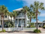 The Great Escape! Gulfside Cottage