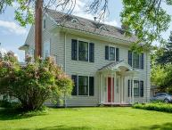 New Offering! Historic Home with Huge Yard, 3BR